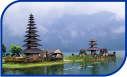 Bali the Lost Paradise